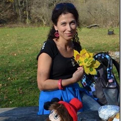 Sári, 41 éves társkereső nő - Budapest