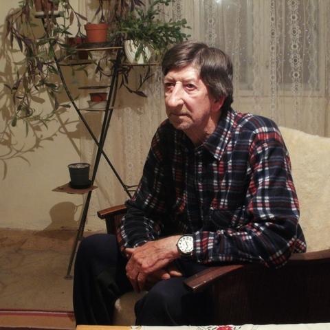 Bálint, 69 éves társkereső férfi - Hódmezővásárhely