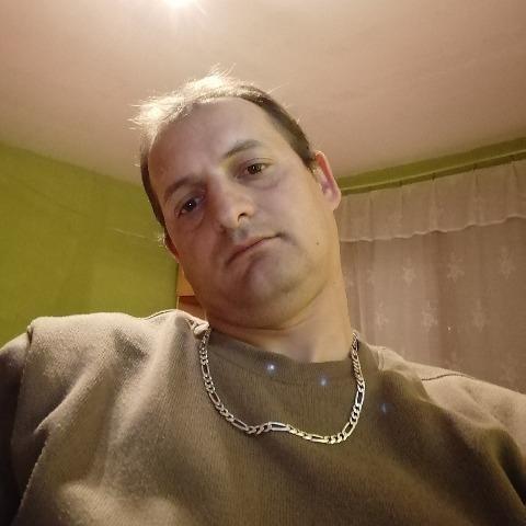 Attila, 35 éves társkereső férfi - Baranyahidvég