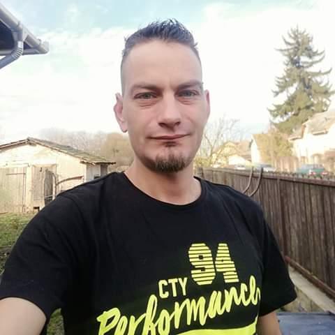 Laszlo, 36 éves társkereső férfi - Drégelypalánk