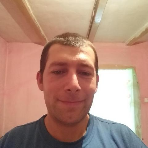Bèla, 32 éves társkereső férfi - Orosháza