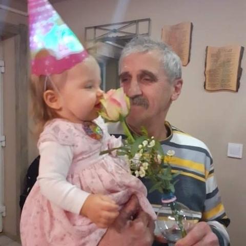 József, 59 éves társkereső férfi - Téglás