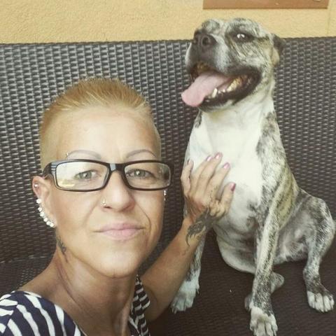 Andrea, 40 éves társkereső nő - Nyíregyháza