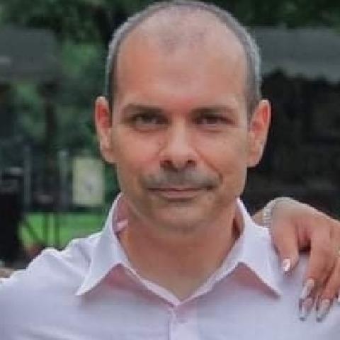 Attila, 43 éves társkereső férfi - Szeged