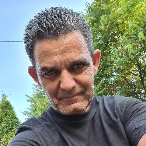 Miklós, 42 éves társkereső férfi - Bátonyterenye