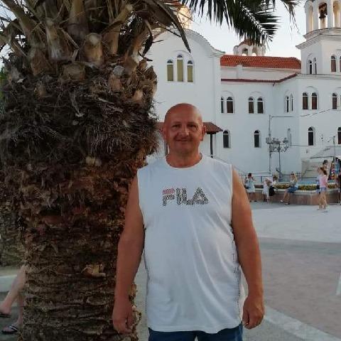 László, 52 éves társkereső férfi - Hatvan