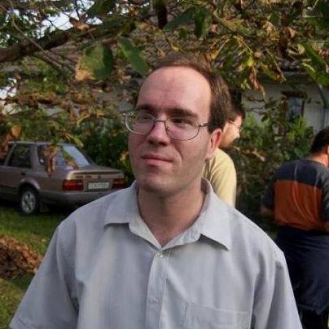Tamás, 41 éves társkereső férfi - Székesfehérvár