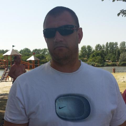 Tamás, 41 éves társkereső férfi - Dunaföldvár