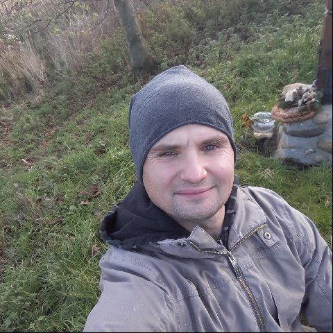 Joci, 39 éves társkereső férfi - Csabrendek