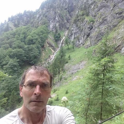 Tim, 53 éves társkereső férfi - Fehértó