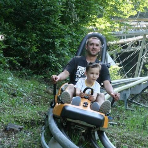 Norbi, 40 éves társkereső férfi - Fehérgyarmat