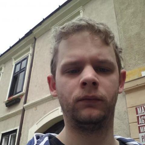 Gergõ, 31 éves társkereső férfi - Sopron