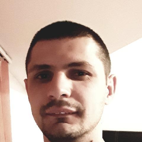 Misi, 32 éves társkereső férfi - Debrecen