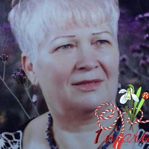 Marika, 67 éves társkereső nő - Ózd