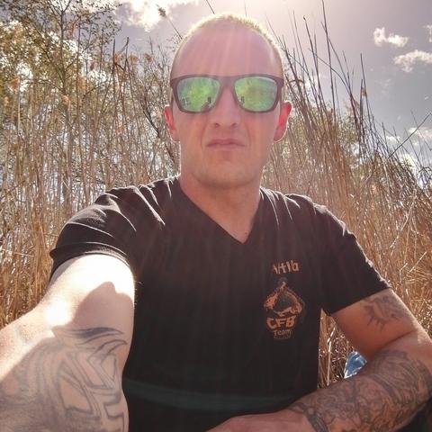 Attila, 31 éves társkereső férfi - Tompa
