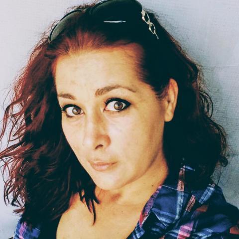 Zsuzsa, 39 éves társkereső nő - Jászapáti