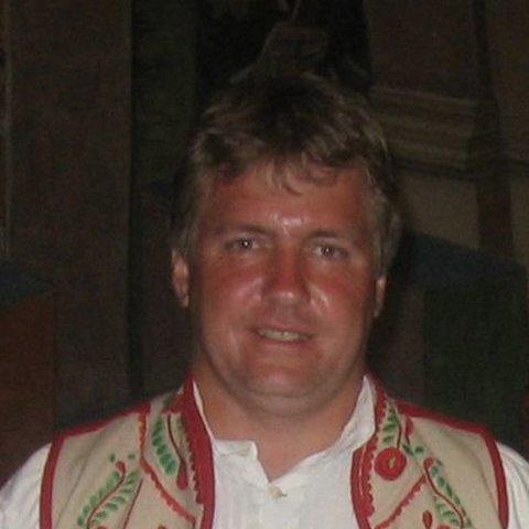 Csaba Attila, 47 éves társkereső férfi - Szentegyháza