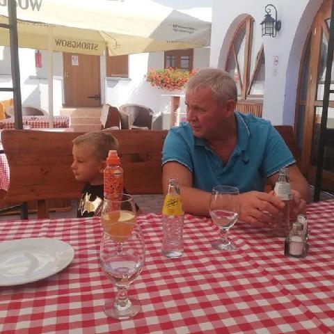 István, 59 éves társkereső férfi - Erdőtelek