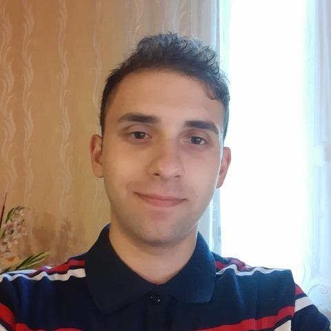 Laci, 22 éves társkereső férfi - Mezőberény