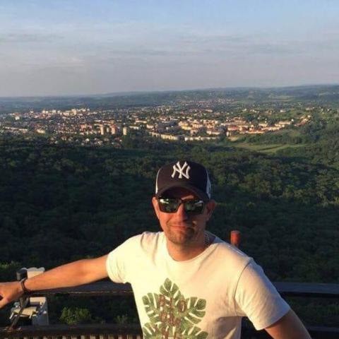 Gábor, 42 éves társkereső férfi - Zalaegerszeg