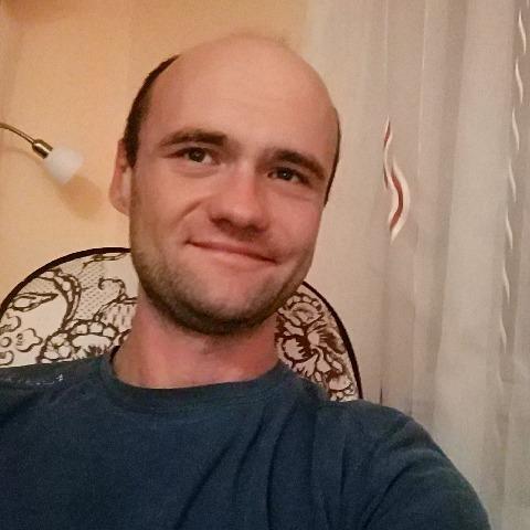 Dániel, 34 éves társkereső férfi - Gyöngyös