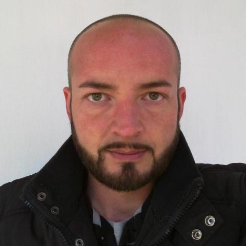 István, 34 éves társkereső férfi - Soltvadkert