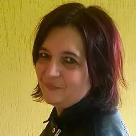 Kata, 52 éves társkereső nő - Cegléd