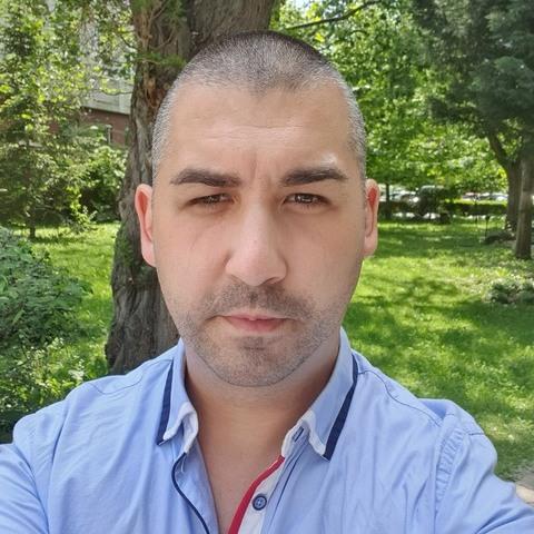Lajos, 31 éves társkereső férfi - Monor