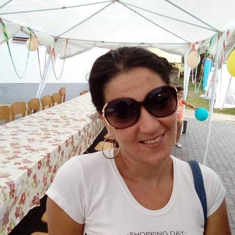 Helena, 36 éves társkereső nő - Tornala