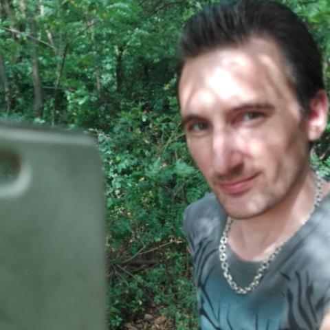 pisti, 36 éves társkereső férfi - Örkény