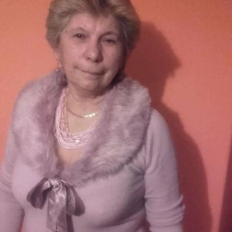 Rózsa, 69 éves társkereső nő - Keszthely