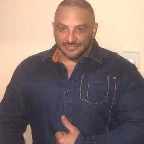 Sándor, 46 éves társkereső férfi - Szeged