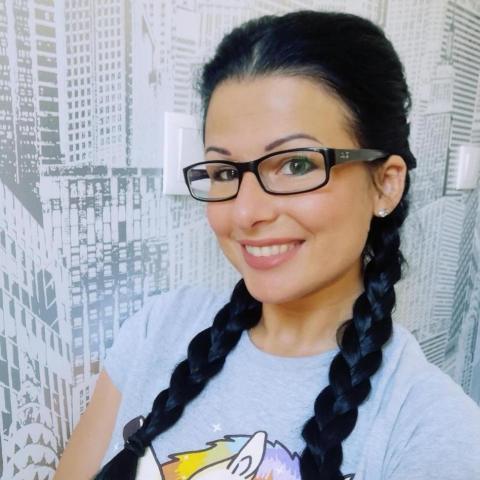Hédi, 33 éves társkereső nő - Pomáz
