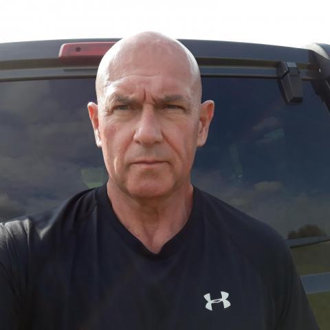 Gábor, 60 éves társkereső férfi - Kaposvár