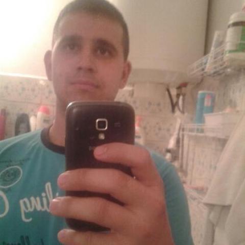 Mészáros István, 26 éves társkereső férfi - Diósjenő