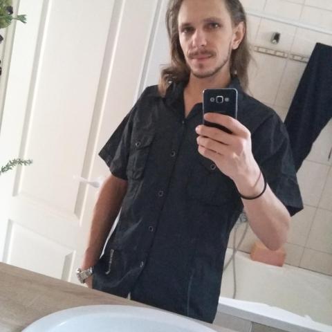 Laci, 37 éves társkereső férfi - Pécs