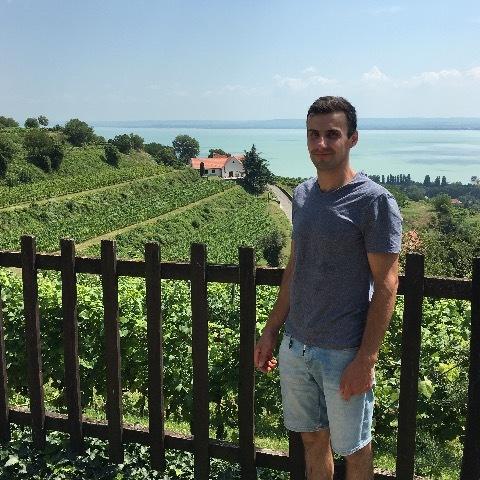 Gergő, 31 éves társkereső férfi - Monor