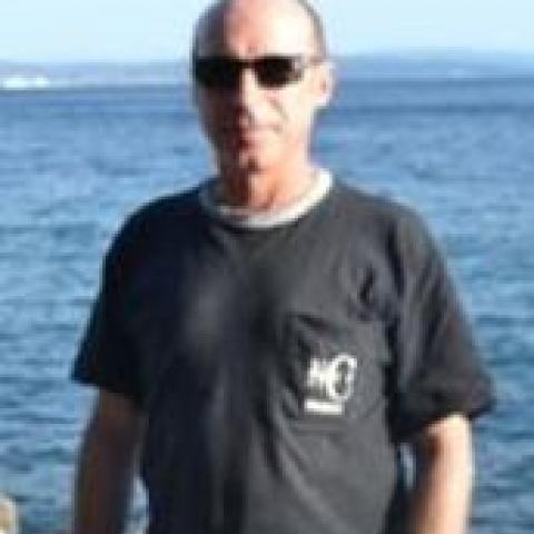 Paolo1969, 52 éves társkereső férfi - Székesfehérvár