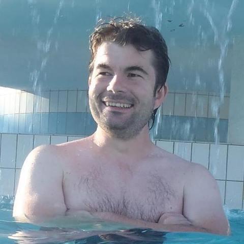 Gyuri, 39 éves társkereső férfi - Szeged