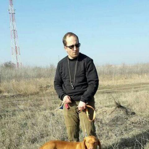 Szabolcs, 33 éves társkereső férfi - Orosháza
