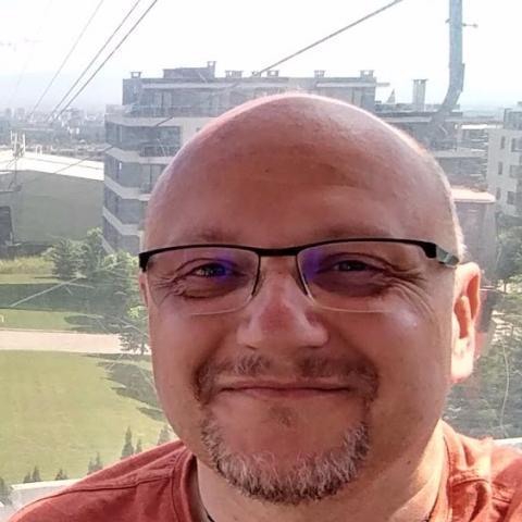 Tamás, 55 éves társkereső férfi - Neu-Isenburg