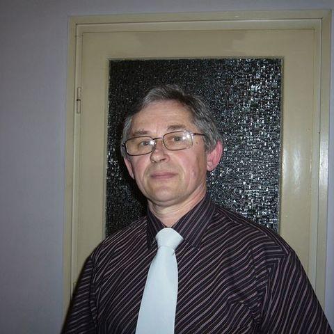 Ferenc, 64 éves társkereső férfi - Gesztely