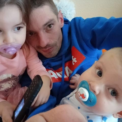 Zsolt, 39 éves társkereső férfi - Tápióbicske