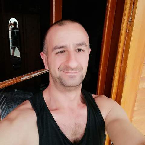 Henrik, 41 éves társkereső férfi - Nagykanizsa