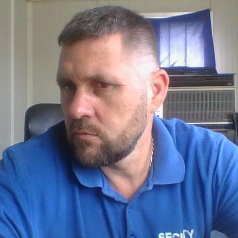 Tibor, 44 éves társkereső férfi - Dombóvár