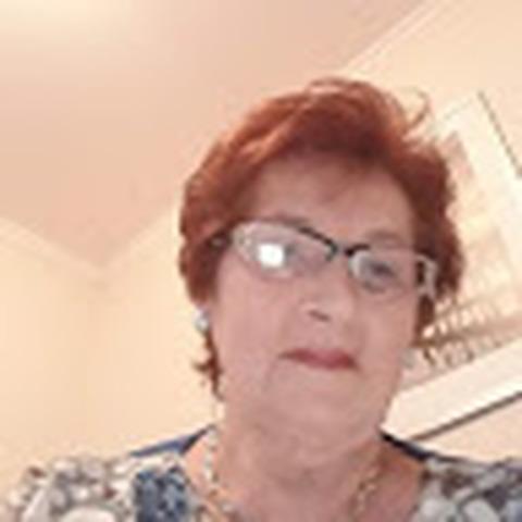 Éva, 69 éves társkereső nő - Polgárdi