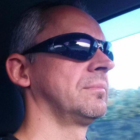 András, 41 éves társkereső férfi - Nyíregyháza