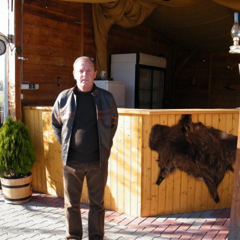 Ferenc, 61 éves társkereső férfi - Kunadacs