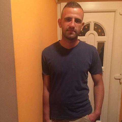 Dani, 28 éves társkereső férfi - Nyíregyháza