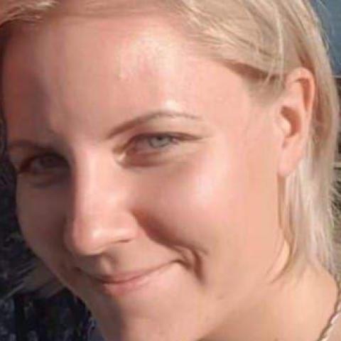 Barbara, 24 éves társkereső nő - Miskolc